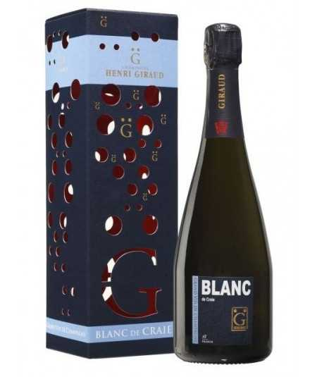 HENRI GIRAUD Champagne Blanc De Craie