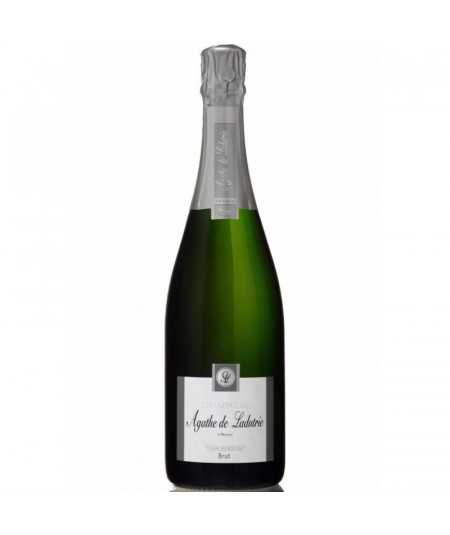 Champagne Agathe de Ladutrie Cuvee Chaleureuse