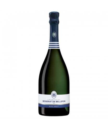 Besserat de Bellefon Bleu Brut champagne