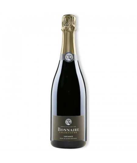 Bonnaire Tradition Blanc de blancs - Cuvee Variance Champagne