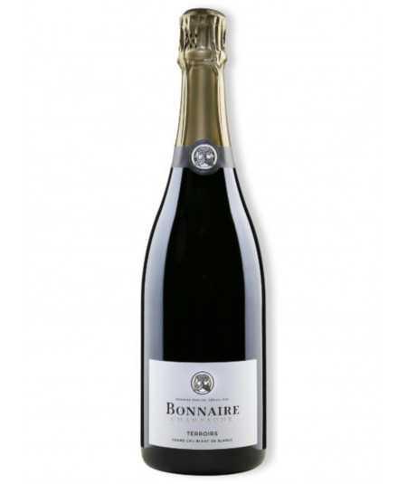 Bonnaire Terroir blanc de blancs champagne