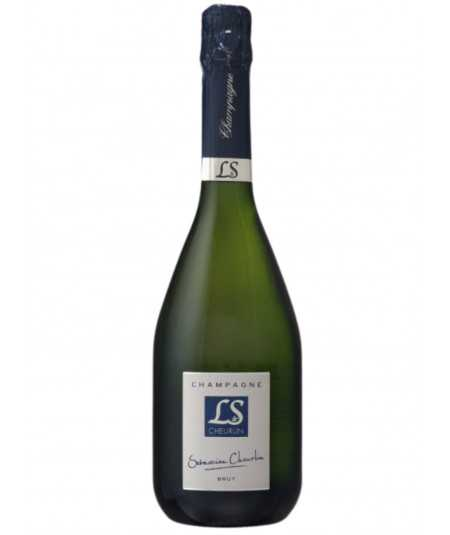 Cheurlin Champagne - Cuvee Sebastien