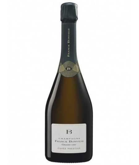 Franck Bonville Cuvee Prestige champagne