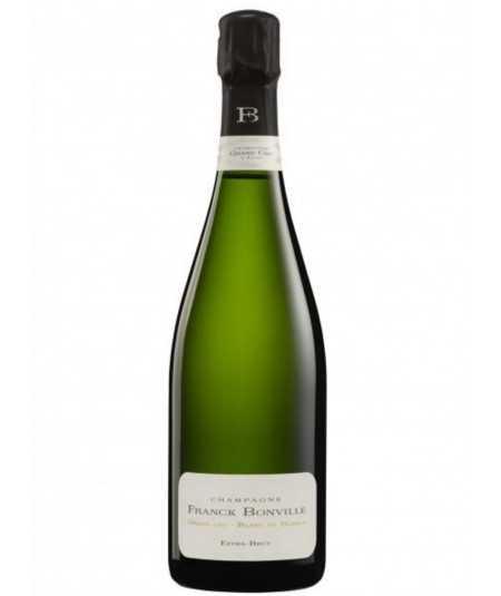 FRANCK BONVILLE Champagne Extra-Brut Grand Cru Blanc de Blancs