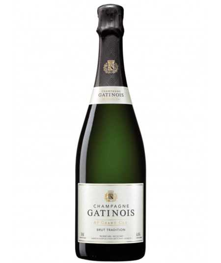 Gatinois Tradition champagne