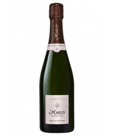 MAILLY GRAND CRU ChampagneBlanc De Pinot Noir