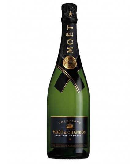 MOET and CHANDON Champagne Nectar Imperial