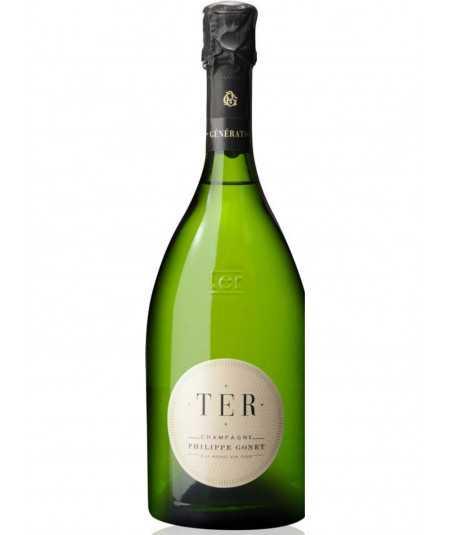Philippe Gonet TER Blanc Brut Champagne