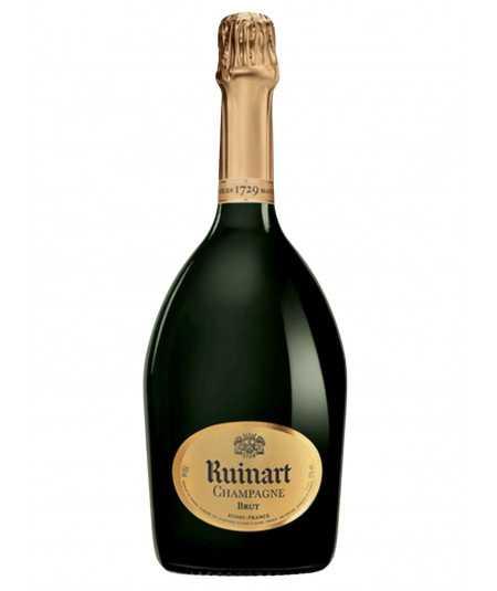 RUINART R de Ruinart champagne