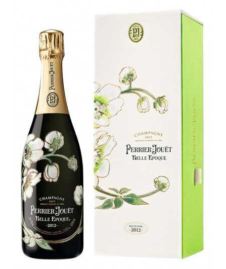 Buy champagne PERRIER-JOUËT Belle Epoque 2012 Vintage