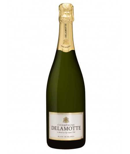 Buy Champagne DELAMOTTE Blanc De Blancs Grand Cru online