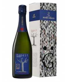 Buy champagne HENRI GIRAUD Esprit De Giraud Brut