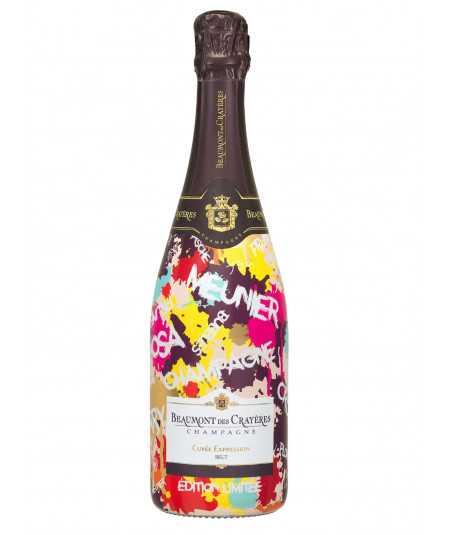 BEAUMONT DES CRAYERES Champagne Expression Brut