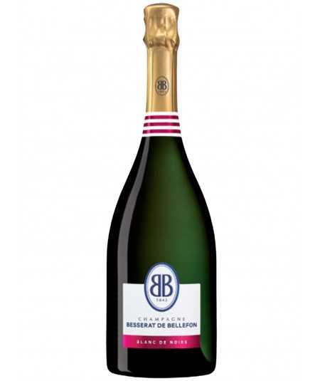 BESSERAT DE BELLEFON Champagne Blanc De Noirs
