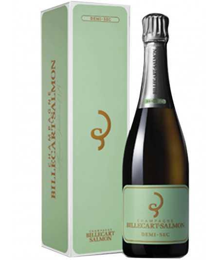 BILLECART SALMON Champagne Demi-Sec