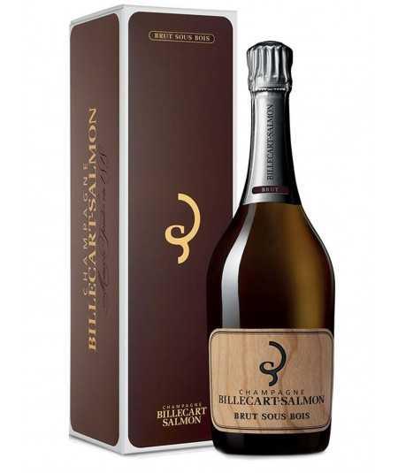 BILLECART SALMON Champagne Sous-Bois