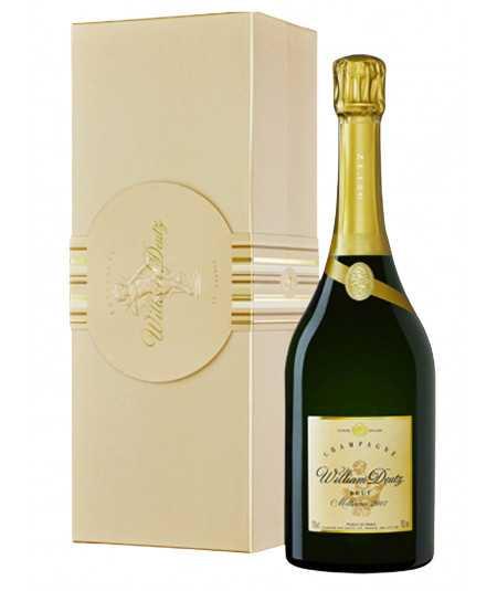 DEUTZ Champagne William Deutz 2009 vintage