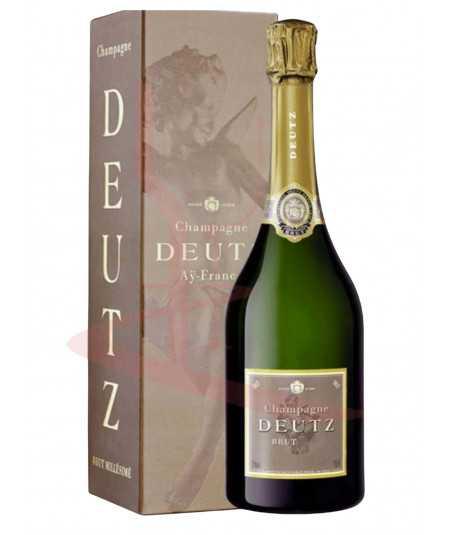 DEUTZ Champagne Brut 2014 vintage