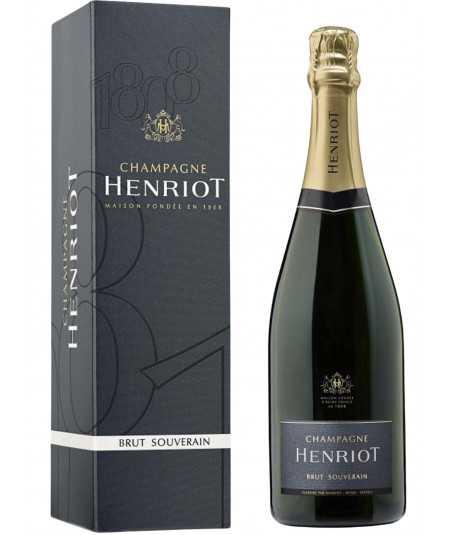 HENRIOT Champagne Brut Souverain