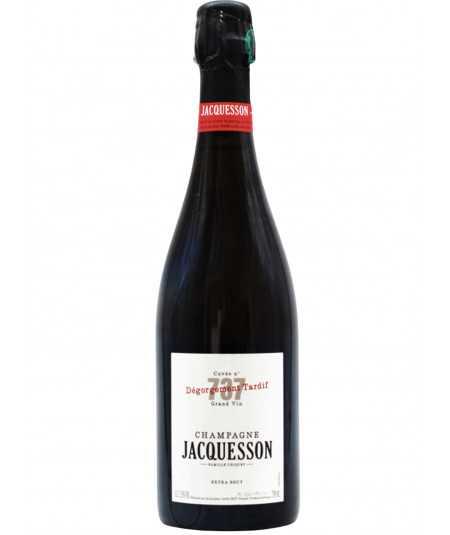 JACQUESSON Champagne 737 D.T.