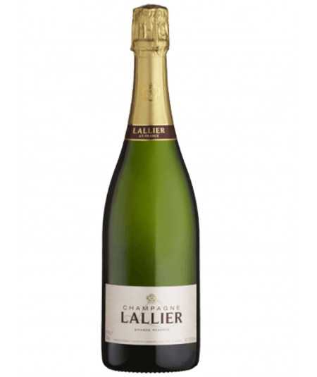 LALLIER Champagne Grande Reserve