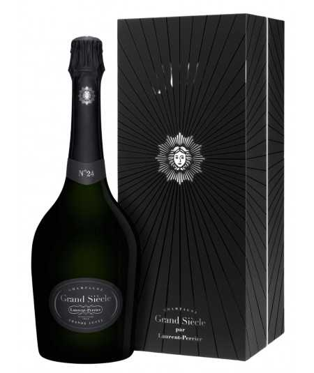 LAURENT-PERRIER Champagne Grand Siecle