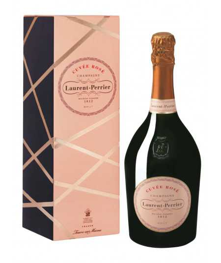 LAURENT-PERRIER Champagne pink
