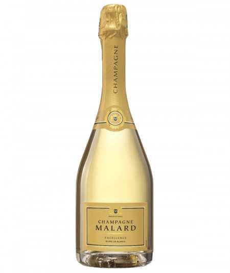MALARD Champagne Blanc De Blancs Excellence