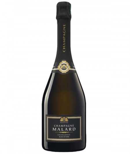 MALARD Champagne Blanc De Noirs Excellence