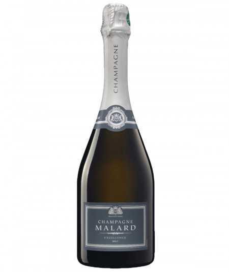 Champagne MALARD Brut Excellence