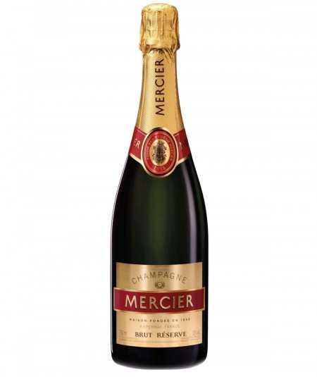 MERCIER Champagne Brut Réserve