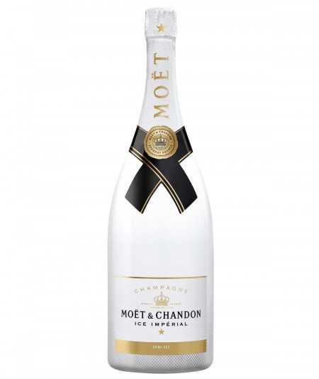 MOET & CHANDON Champagne Ice Impérial