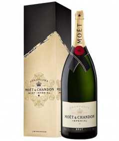 MOET CHANDON Champagne Brut Impérial