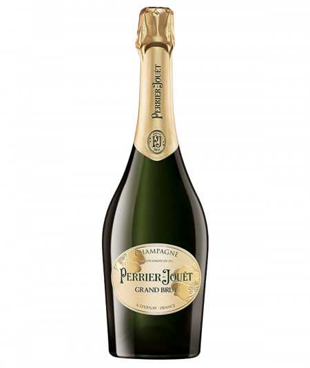 PERRIER-JOUET Champagne Grand Brut