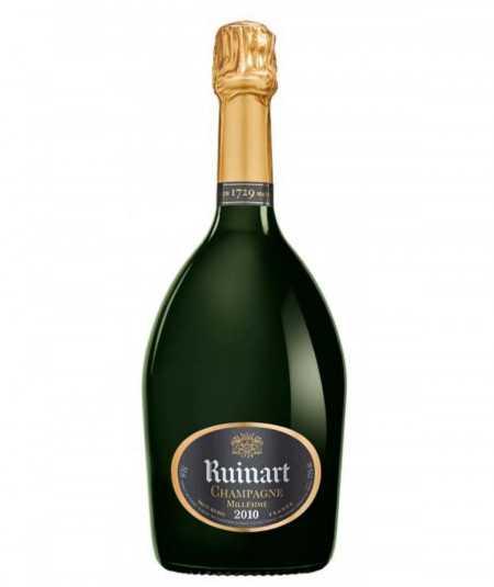 RUINART Champagne R de Ruinart 2011 vintage