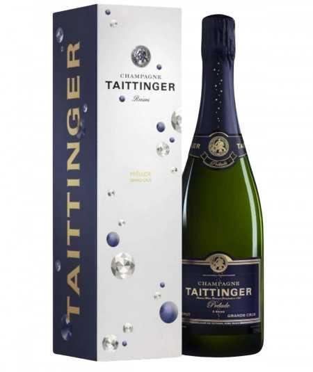 TAITTINGER Champagne Prélude Grands Crus