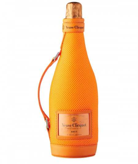 VEUVE CLICQUOT Champagne Ice Yellow Jacket Brut