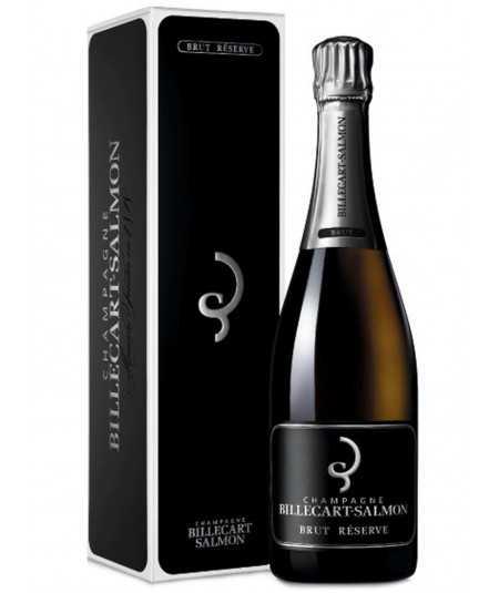 Champagne Magnum BILLECART SALMON Brut Reserve