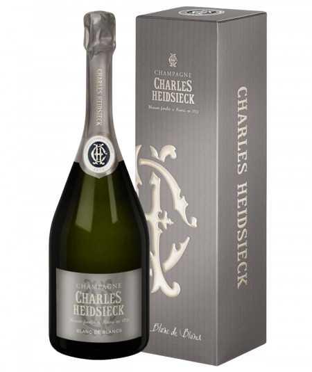 CHARLES HEIDSIECK Champagne Blanc De Blancs