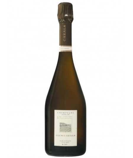 Magnum of Champagne CLAUDE CAZALS Clos Cazals 2008 vintage