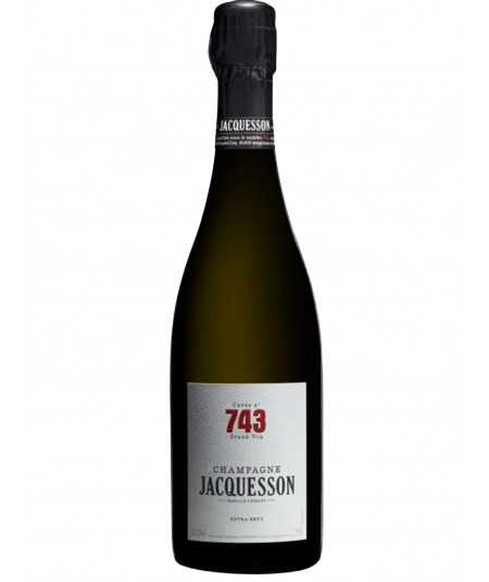 Magnum of JACQUESSON Champagne 743