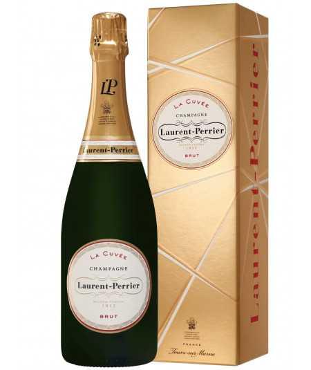 LAURENT-PERRIER Magnum Champagne La Cuvée