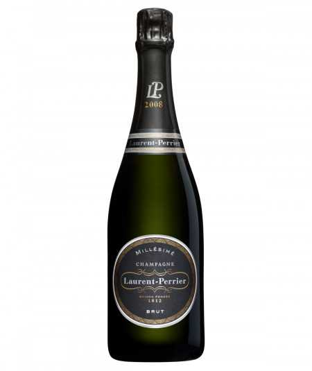 Magnum of LAURENT-PERRIER Champagne 2008 vintage