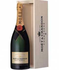 Magnum of MOET CHANDON Champagne Brut Imperial