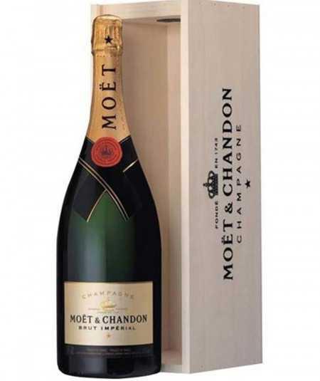 Jeroboam of MOET CHANDON Champagne Brut Imperial