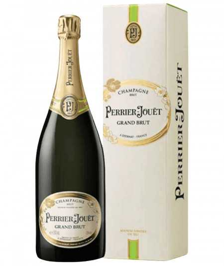Magnum of PERRIER-JOUET Champagne Grand Brut