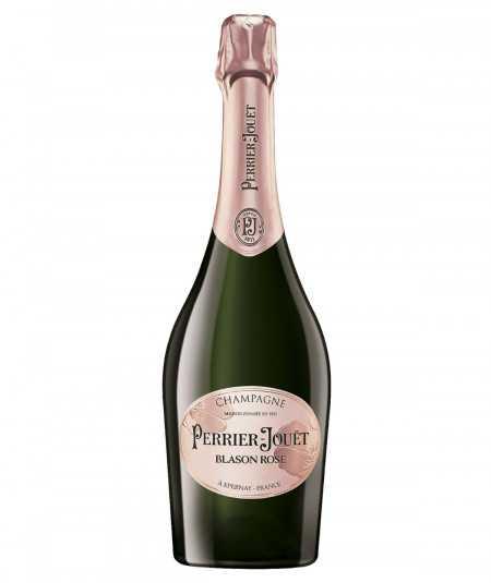 PERRIER-JOUËT Blason Rosé Champagne