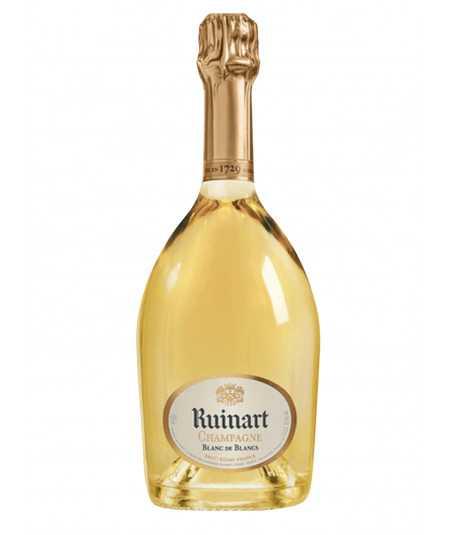 Buy Champagne RUINART Blanc De Blancs
