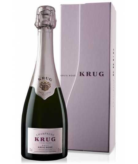 KRUG Champagne Cuvee Rose